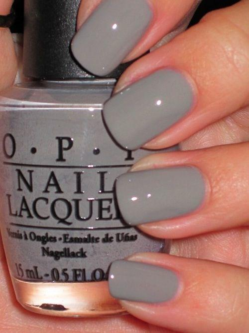Must-Try Fall Nail Colors - Abby Saylor Armbruster