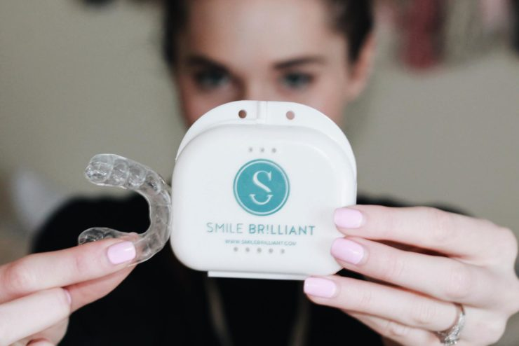 smile brilliant review and giveaway