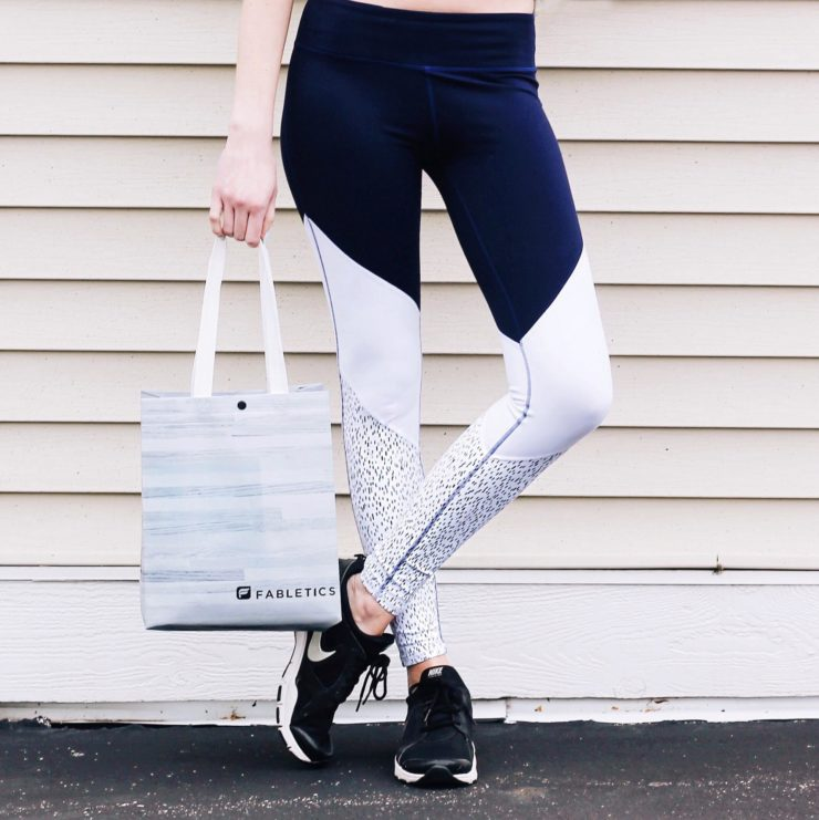fabletics, shred415 indy