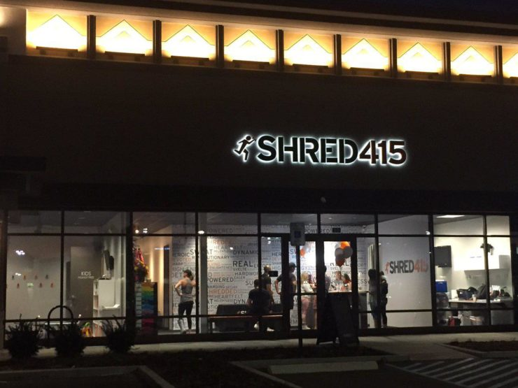 shred 415 indy