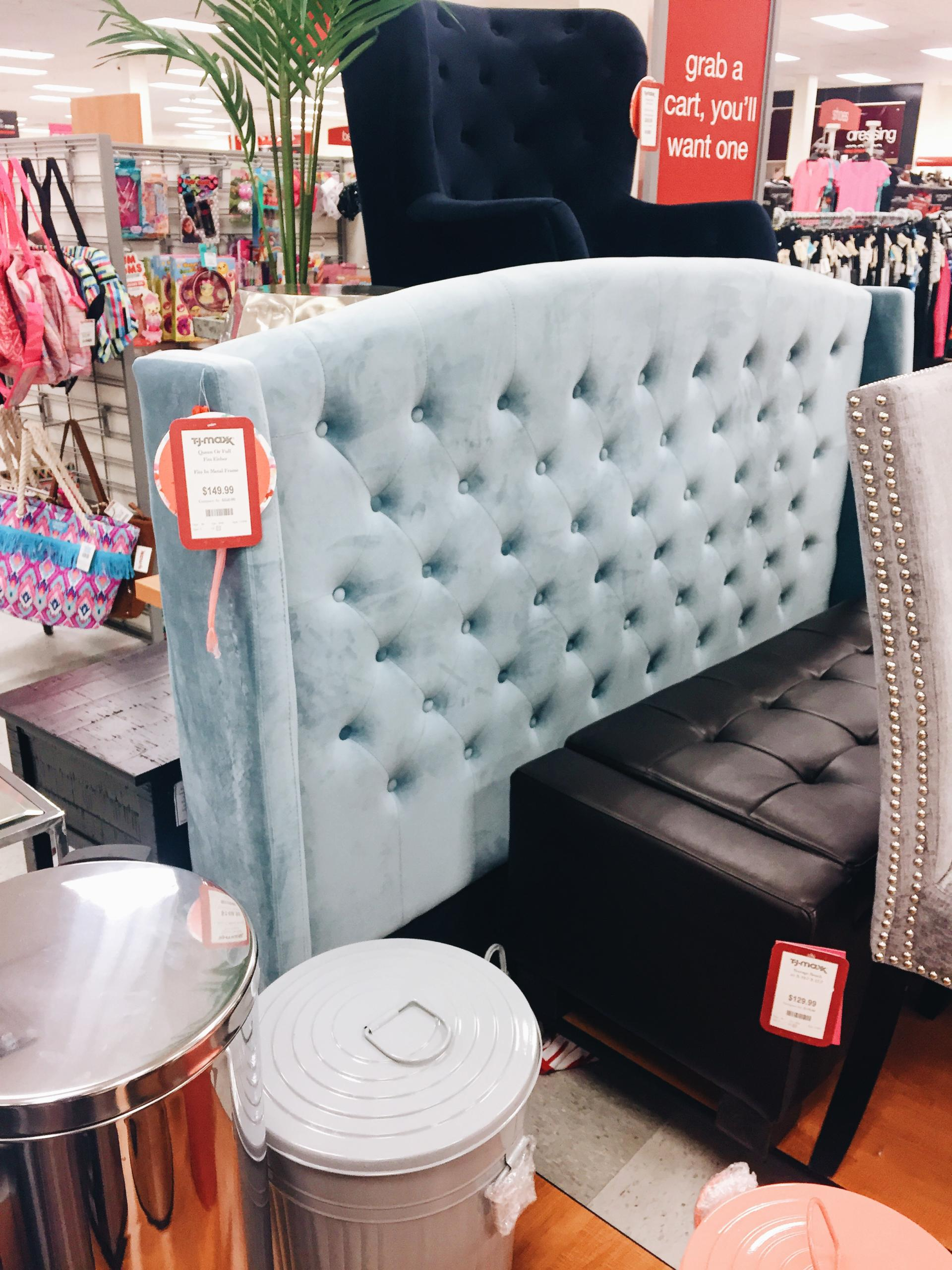 How To Get The Most Out Of TJ MAXX ...