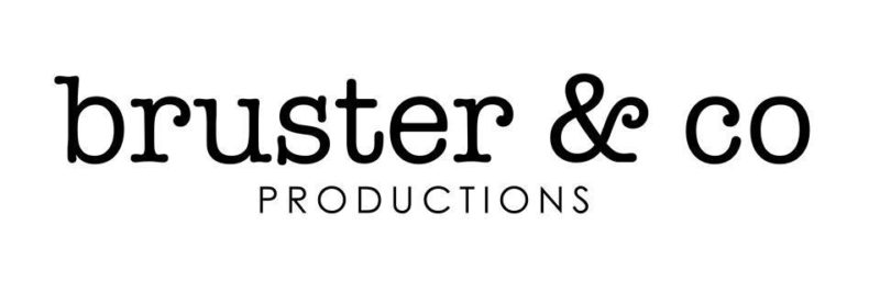 bruster and co productions