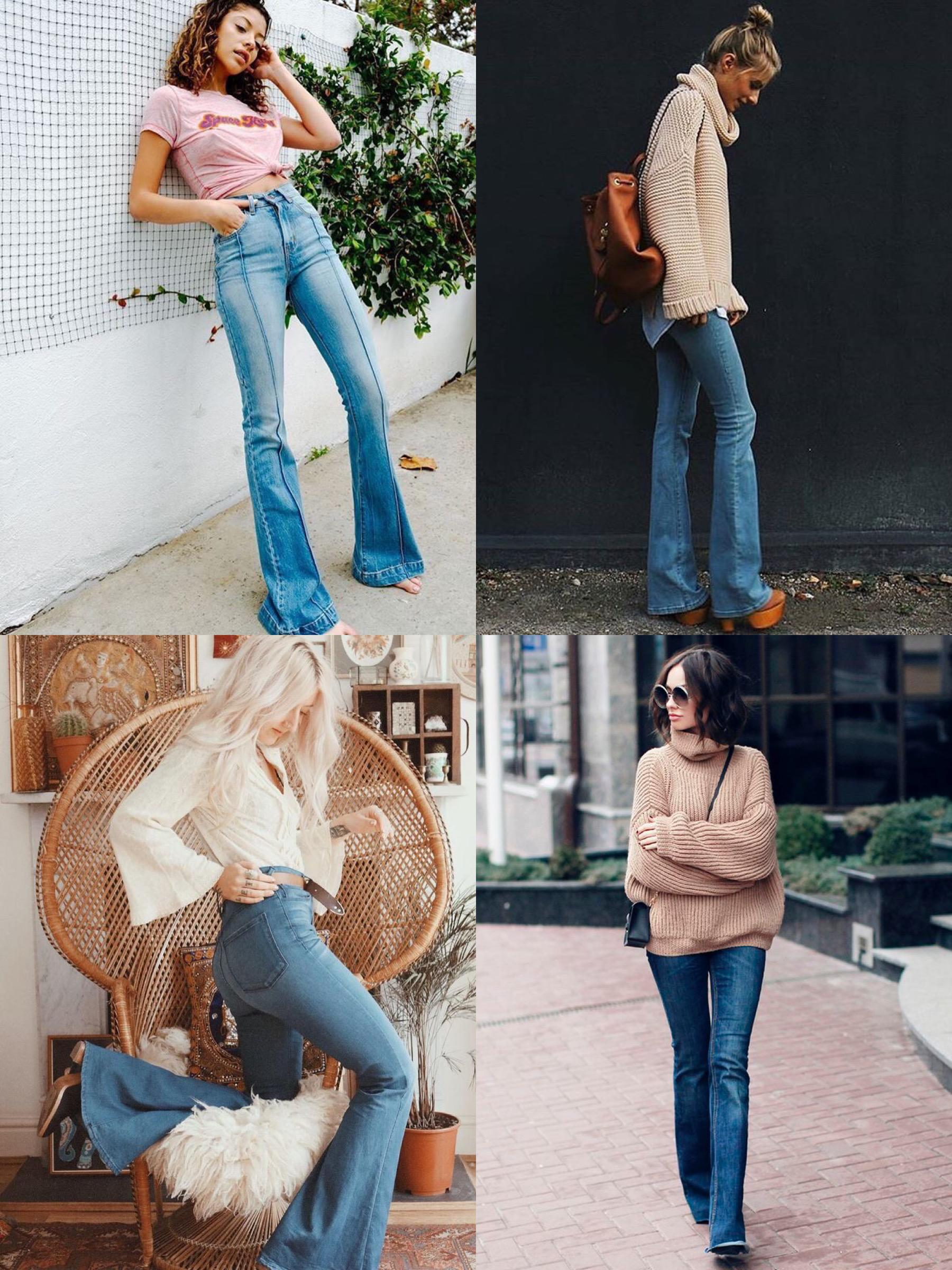 Denim Trends You Need in Your Closet