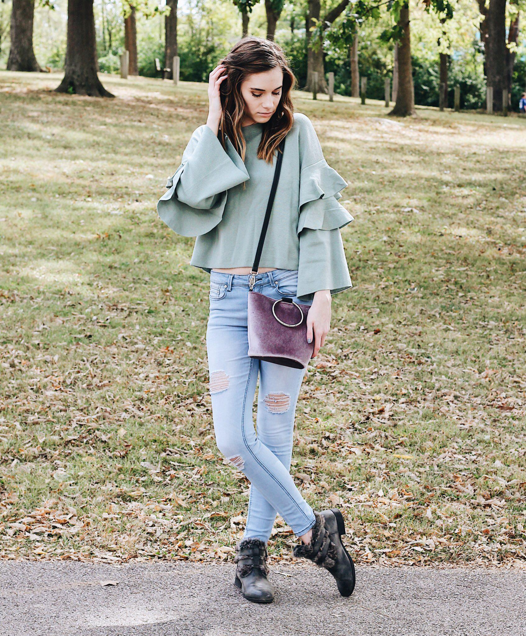 Affordable Fall Outfit Ideas
