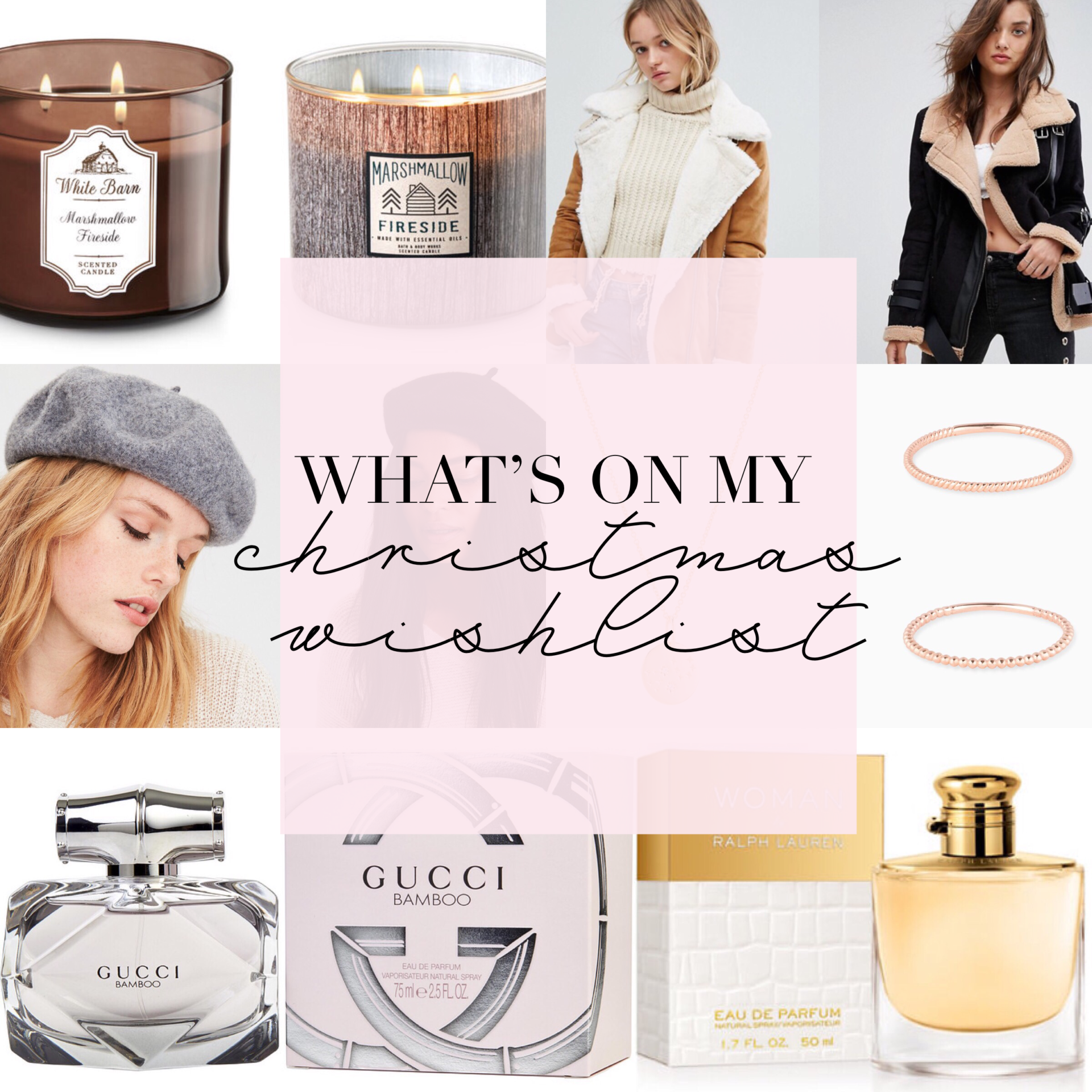 Latest Craves: What's On My Christmas Wish List