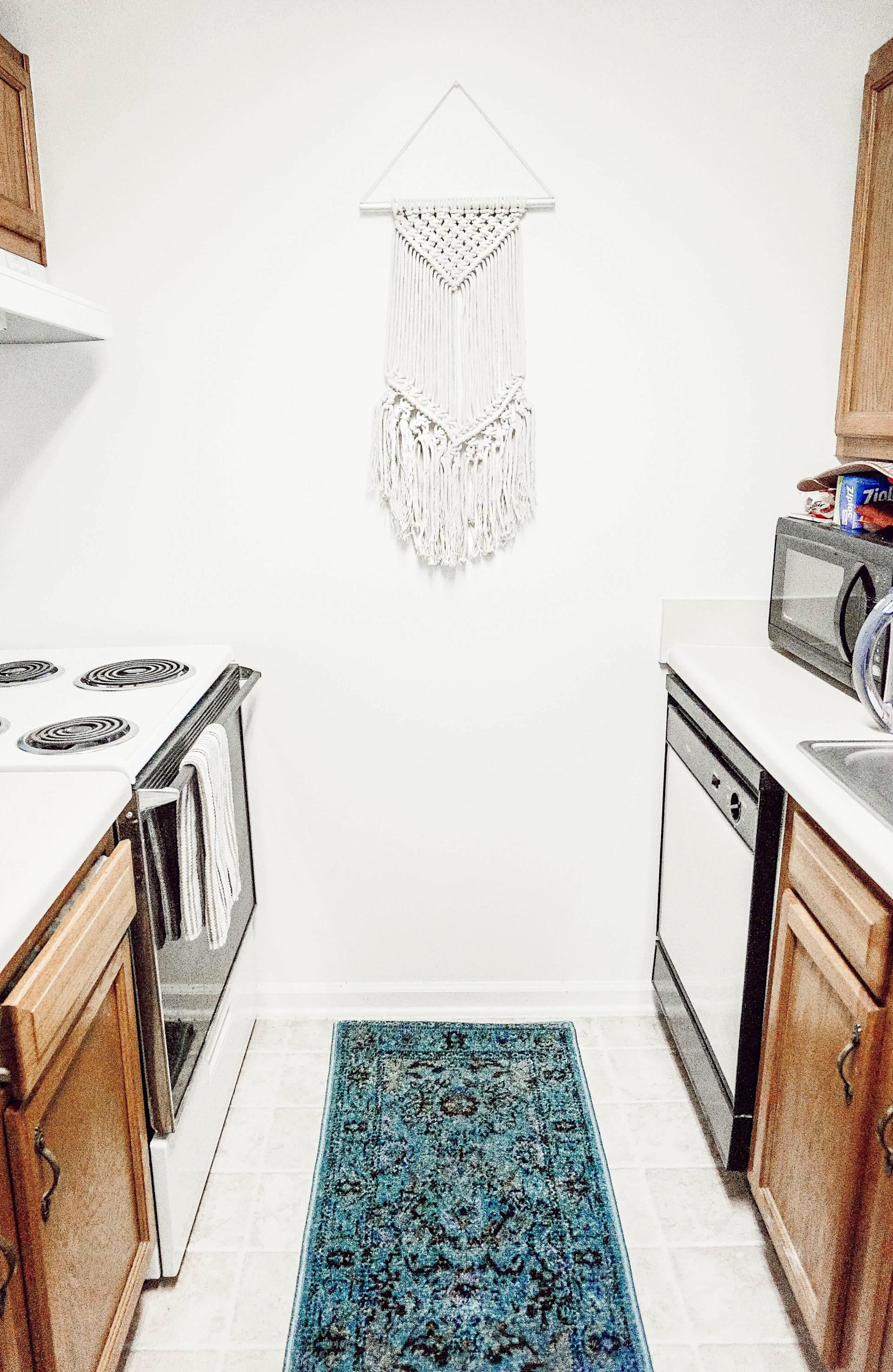 Affordable Bohemian Home Decor Update With Gordmans - Abby Saylor ...