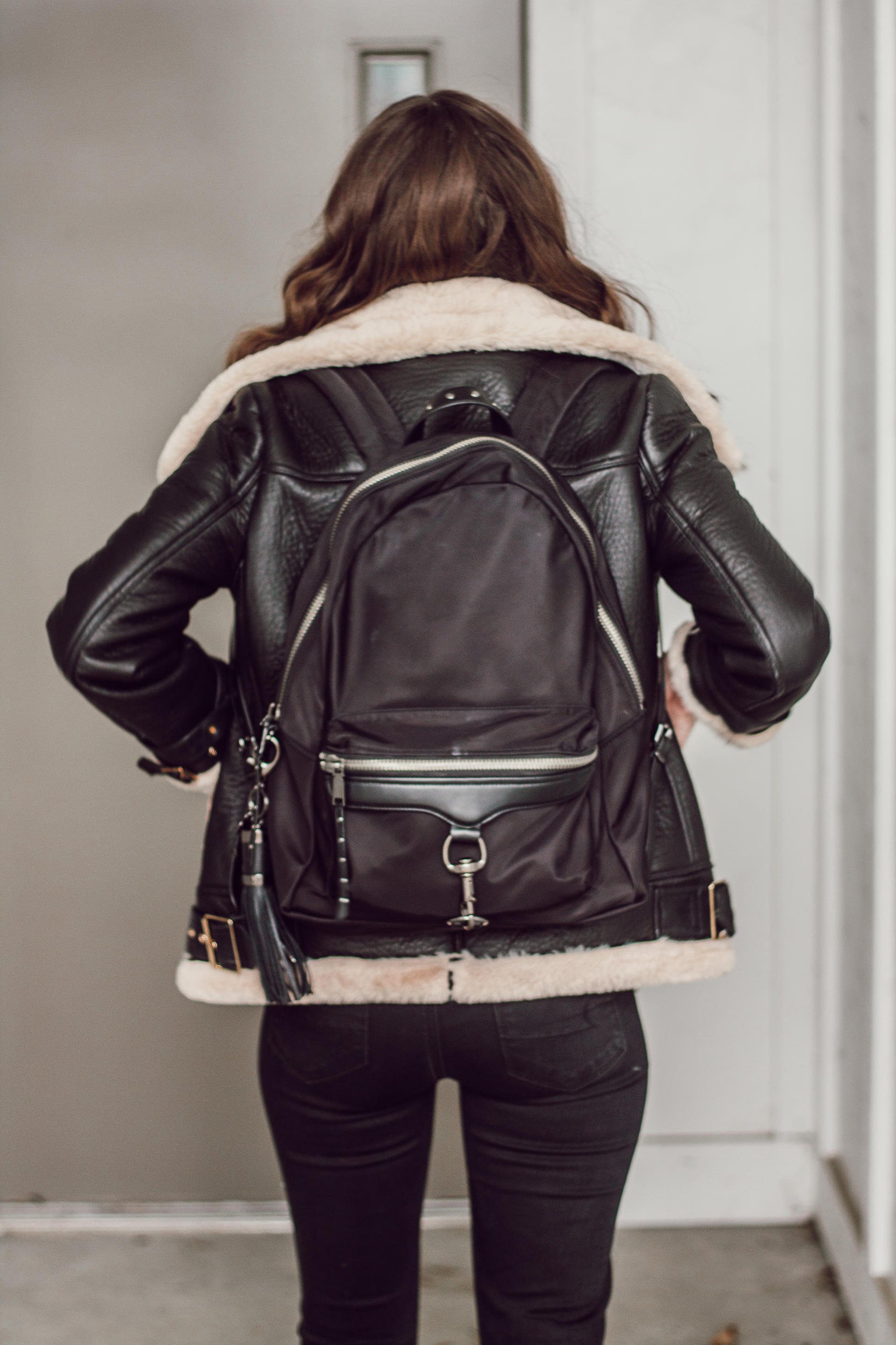 Rebecca Minkoff Always On M A B Backpack Review Video
