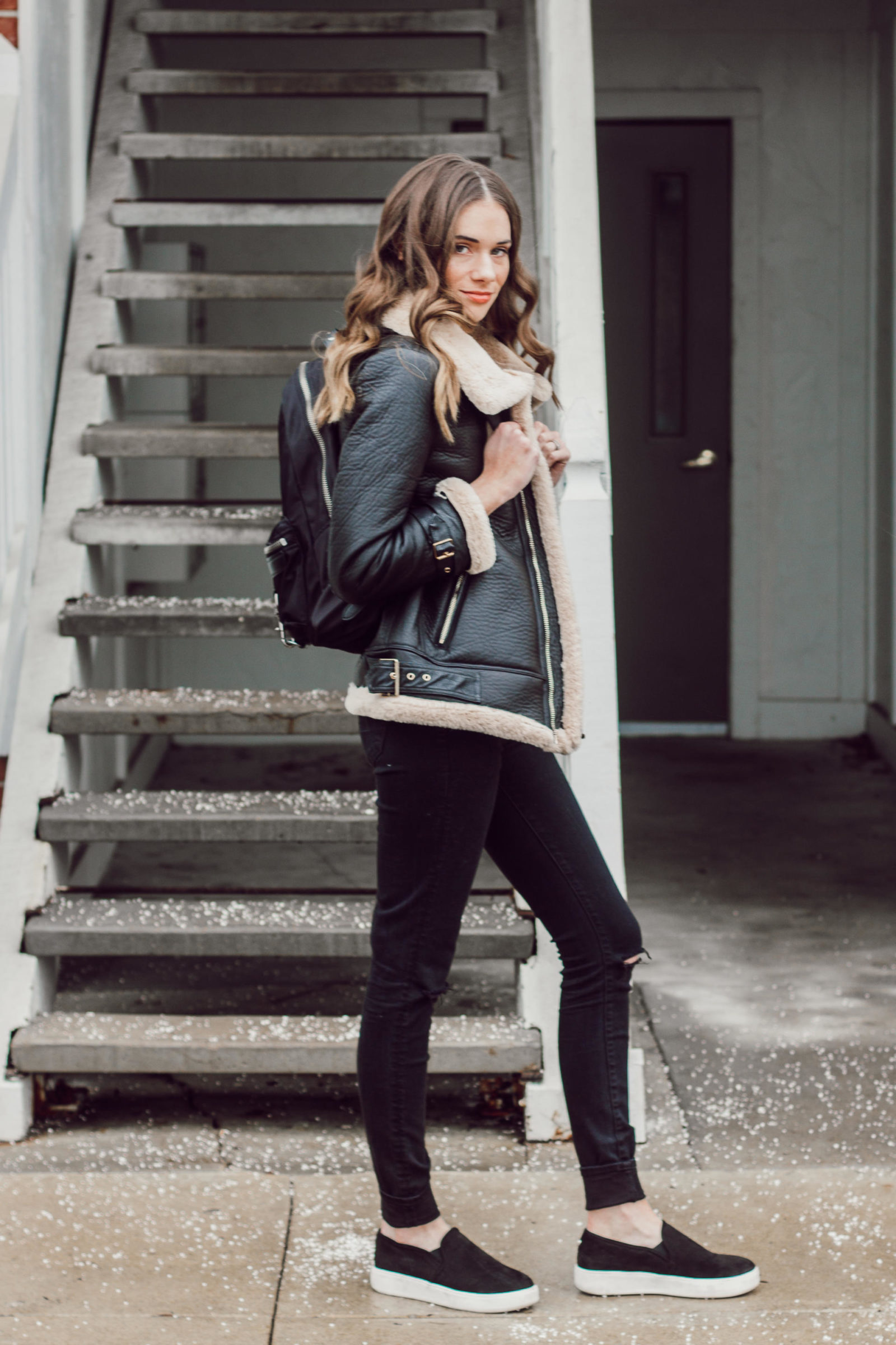 Rebecca Minkoff Always On M.A.B. Backpack Review