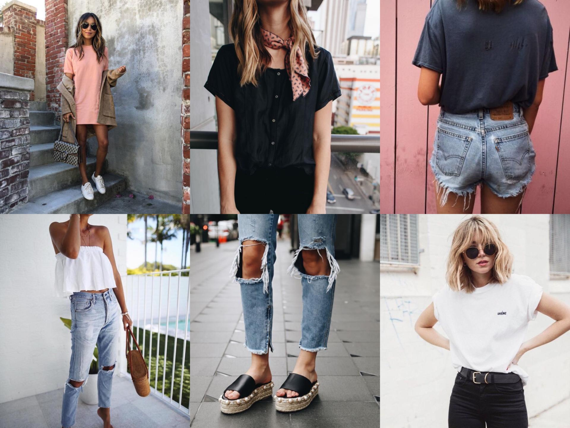5 Must-Have Fashion Items For Endless Outfit Combos - Abby Saylor